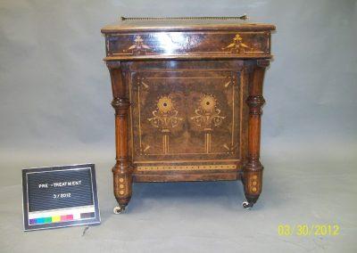 Davenport desk Pre Trt (1)