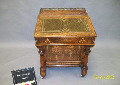 Davenport desk Pre Trt (2)