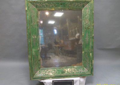 Green boule mirror Pre-Trt (1)