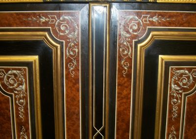 Inlayed sideboard Post Trt (2)