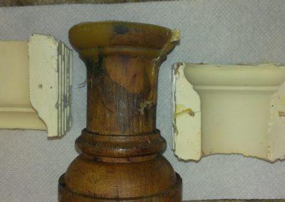 Table leg restoration (5)