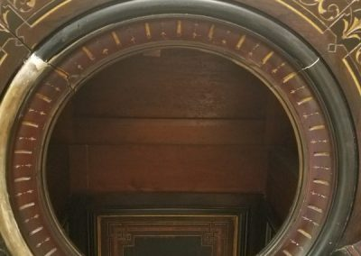 Victorian Kimbel and Cabus cabinet During trt (11)